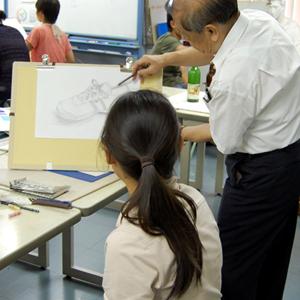 中学生クラス授業